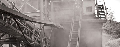 Transfer Chute – Dust Management and Control